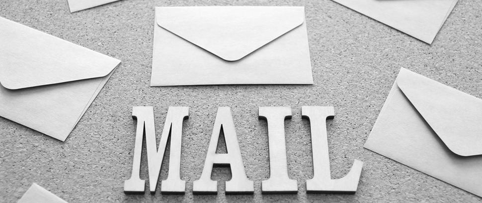 メールアドレスとは?